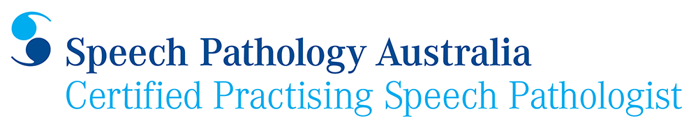 Speech Pathology Australia certified speech pathologist